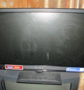 телевизор supra stv-lc22500fl