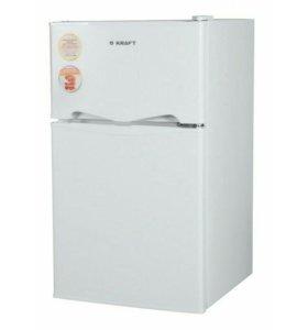 Холодильник Kraft BC(W) 91
