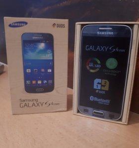 Samsung Galaxy S4 mini GT-I9192(duos )
