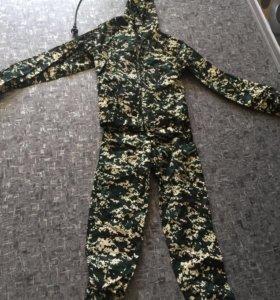 Маскировочный костюм