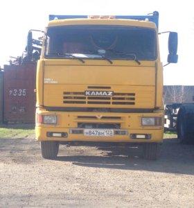 Камаз Евро 2 53215