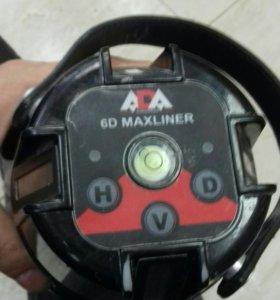 Лазерный уровень Ada 60 maxliner