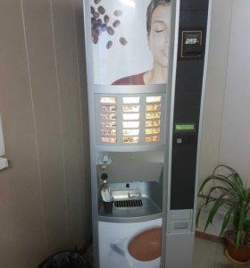 Кофейный аппарат Sagoma Lazio H7