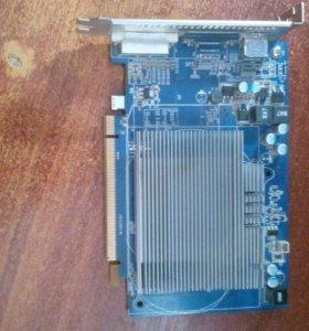 Видеокарта Sapphire Radeon HD 6670 1024Mb
