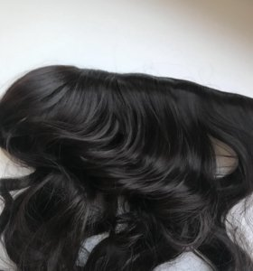 Волосы на заколках (накладные)
