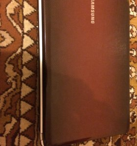 Ноутбук Samsung.