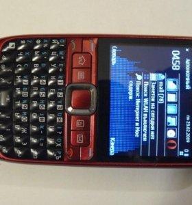 Мобильный телефон Nokia E63 Eseries