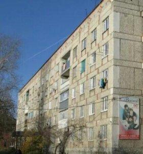 Квартира, 1 комната, 17.4 м²
