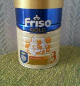 Новая!! Смесь Friso 3, 800 гр