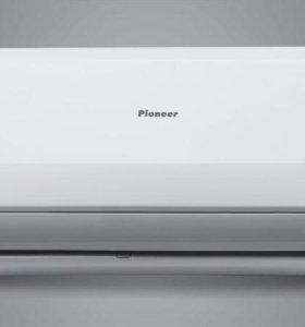 Сплит-система Pioneer