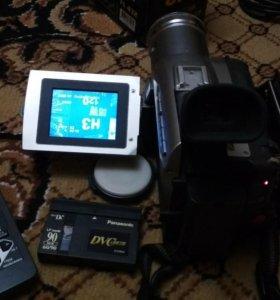 Видеокамера Panasonic NV-DS28