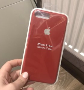 iPhone 7/8 plus original silicone case