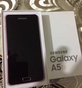 Samsung A5 Duos 2016