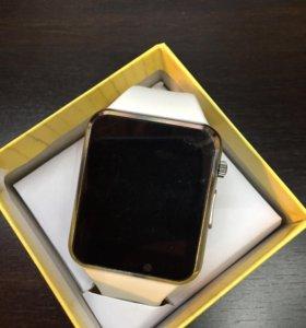 Новые Умные часы-Телефон GT80