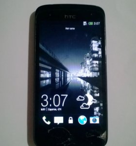 HTC Desire 500 dual sim RUS