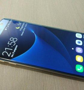 Samsung s7 edge original USA