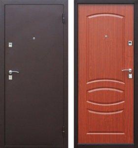 Дверь входная Стройгост 7-2