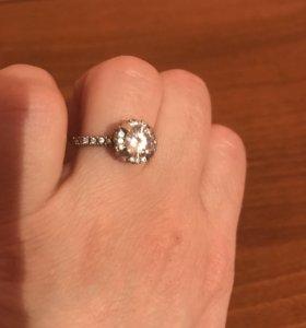 Серебро 925 ,кольцо