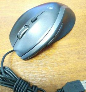 Компьютерные мышки Оптические