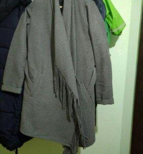 Продаю пальто new yorker новое (amisu)