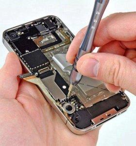 Ремонт iphone, ipad любой сложности. Гарантия.