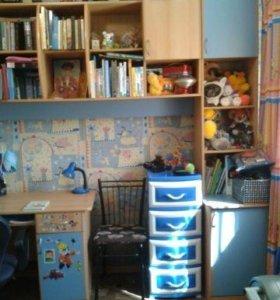 Детская комната.