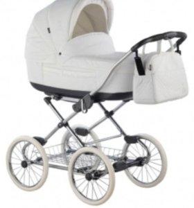Продаётся универсальная детская коляска Roan Marit