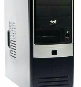 Системник игровой gtx 660/intel i3/8gb