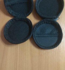 Коробочки для наушников, проводов USB