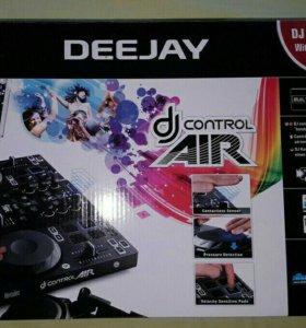 DJ контроллер Hercules DJ control AIR