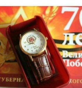 Продам часы губернаторские наградные подарочные (о