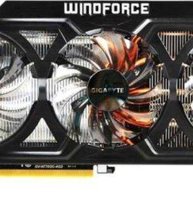 Gigabyte Windforce GeForce GTX 1060 6GB