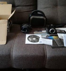 Цифровая видеокамера HD Sony HDR-CX250E