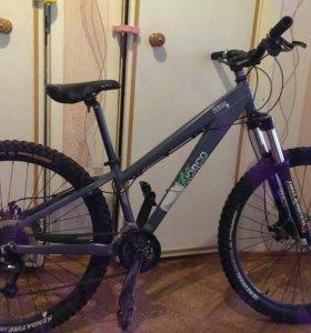 Горный велосипед Norco Rival