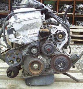 Двигатель 1zz стояла на аллионе 2006 год
