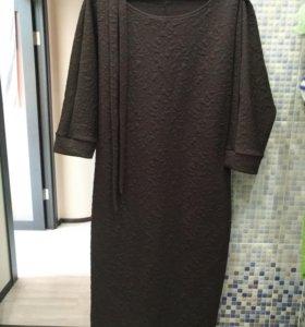 Новое платье р.50, 52