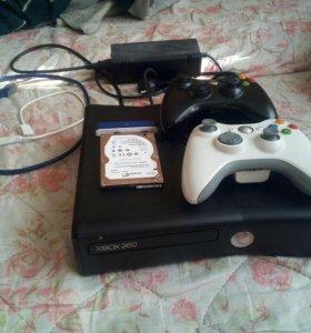 Xbox 360 freeboot и lt 2.0