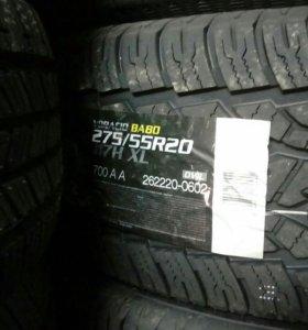 Автошина 275/55 R20