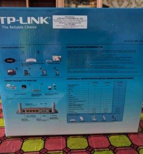 Продам модем TP-LINK TD-W8968