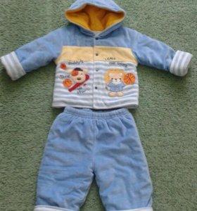 Детский костюм (Осень - Весна)