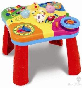 """развивающий центр """"Интерактивный стол"""""""