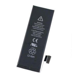 Аккумуляторная батарея для Apple iPhone 5C 3,8V