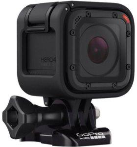 Видеокамера GoPro Hero5