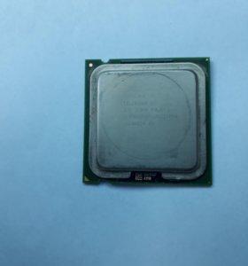 Intel celeron D 336 2.8 ГГц / 256 / 533