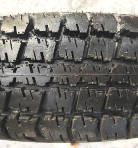 Шина Voltyre 185/75 R 16