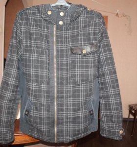 куртка B.tboy jeans