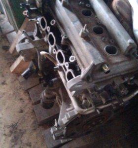 Двигатель 1.5 2NZ