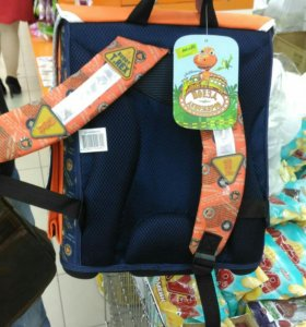 Ранец (рюкзак) новый