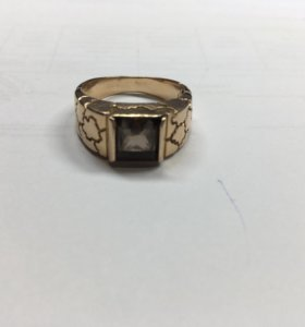 Печатка\золотое кольцо