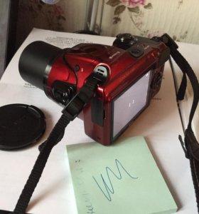 Nikon cool pix L820